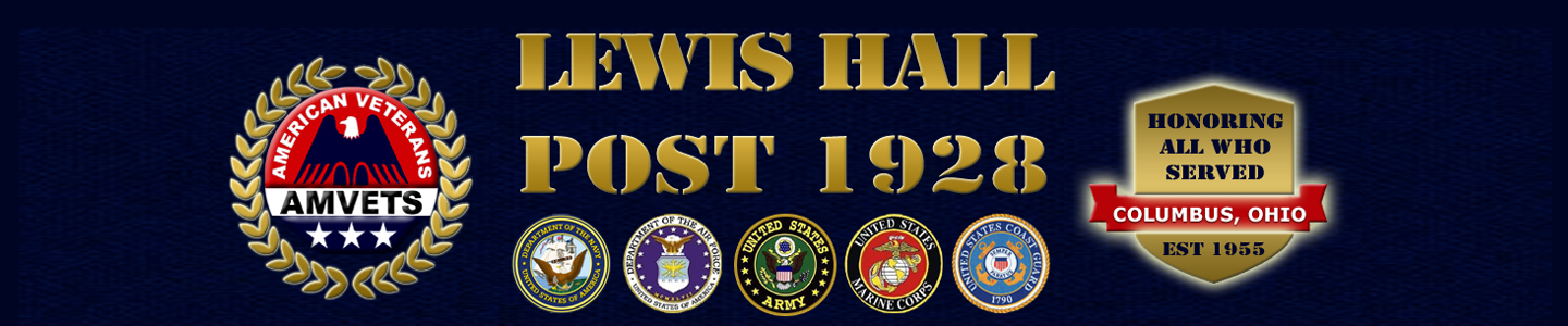 AMVETS POST 1928 OFFICIAL SITE